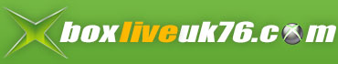 Xbox 360 Live 1 month GOLD Subscription EUROPE&UK